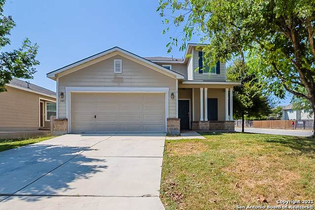 3403 Copper Rim, San Antonio, TX 78245 (MLS #1563603) :: Beth Ann Falcon Real Estate
