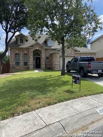 21626 Iron Ridge Ct, San Antonio, TX 78258 (MLS #1563622) :: Concierge Realty of SA
