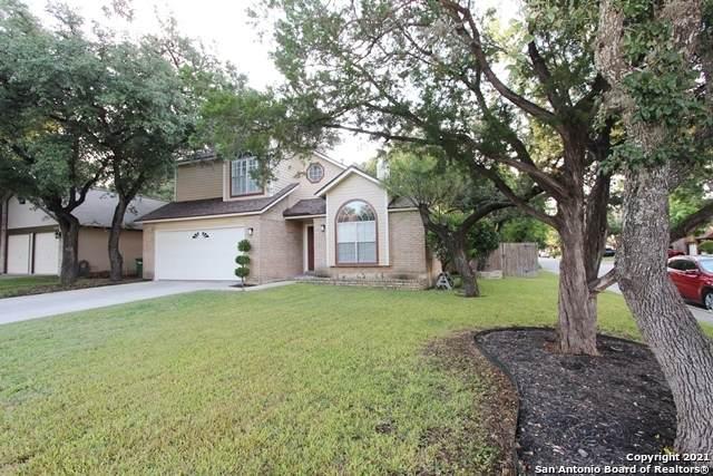 2402 Vibrant Oak, San Antonio, TX 78232 (MLS #1563624) :: The Glover Homes & Land Group