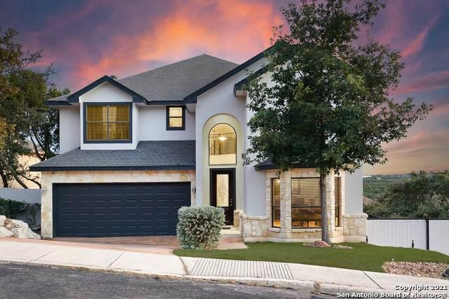 23322 Seven Winds, San Antonio, TX 78258 (MLS #1563638) :: 2Halls Property Team | Berkshire Hathaway HomeServices PenFed Realty