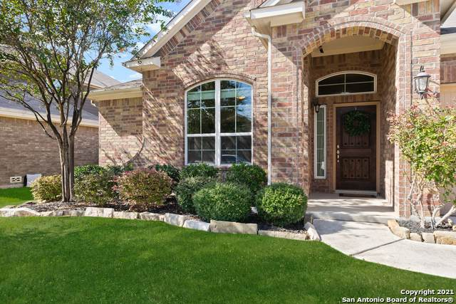 2953 Mistywood Ln, Schertz, TX 78108 (MLS #1563650) :: 2Halls Property Team | Berkshire Hathaway HomeServices PenFed Realty