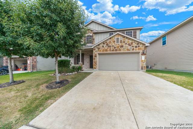 500 Stonebrook Dr, Cibolo, TX 78108 (MLS #1563657) :: The Glover Homes & Land Group