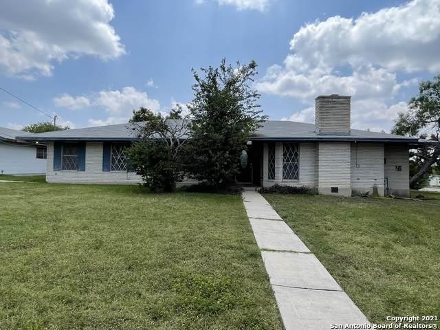 110 Avenue G, Converse, TX 78109 (MLS #1563663) :: Vivid Realty