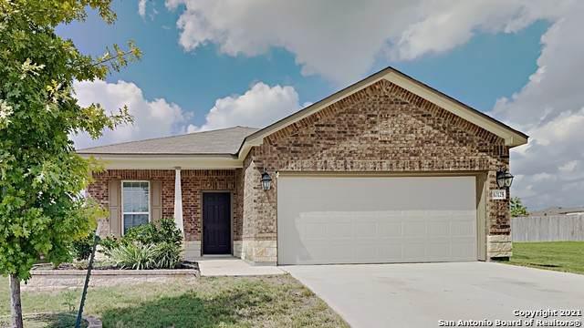 10125 Cowboy Ln, San Antonio, TX 78254 (MLS #1563691) :: Alexis Weigand Real Estate Group