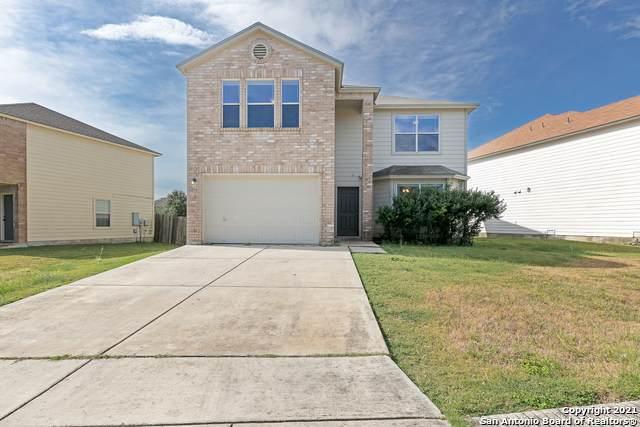 8876 Staghorn Mill, Converse, TX 78109 (MLS #1563705) :: Carter Fine Homes - Keller Williams Heritage