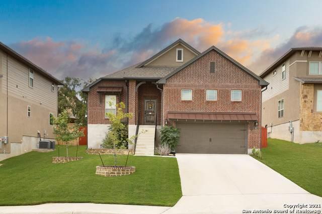 423 Sundance Way, San Antonio, TX 78253 (MLS #1563723) :: Beth Ann Falcon Real Estate