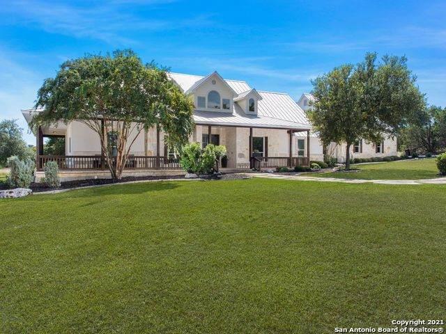 103 Sage Brush, Boerne, TX 78006 (MLS #1563763) :: 2Halls Property Team | Berkshire Hathaway HomeServices PenFed Realty