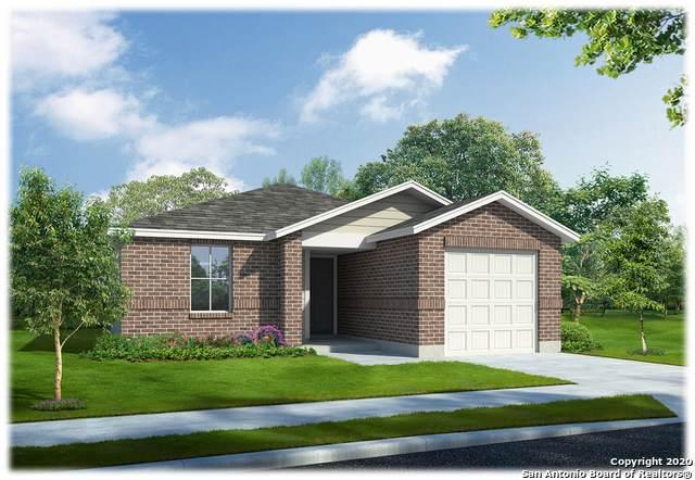 6654 Legato Curve, San Antonio, TX 78252 (MLS #1563774) :: Phyllis Browning Company