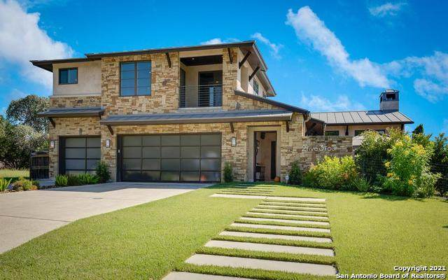 2534 Wallaby Cir, New Braunfels, TX 78132 (MLS #1563780) :: Alexis Weigand Real Estate Group