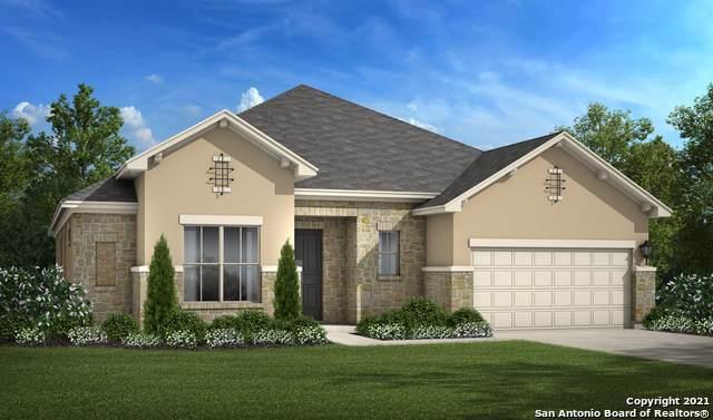 31809 Acacia Vista, Bulverde, TX 78163 (MLS #1563797) :: Concierge Realty of SA