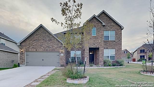 10513 Coyote Run, San Antonio, TX 78254 (MLS #1563821) :: Alexis Weigand Real Estate Group