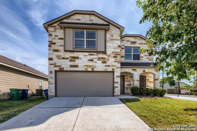 7102 Hibiscus Falls, San Antonio, TX 78218 (MLS #1563823) :: The Lopez Group