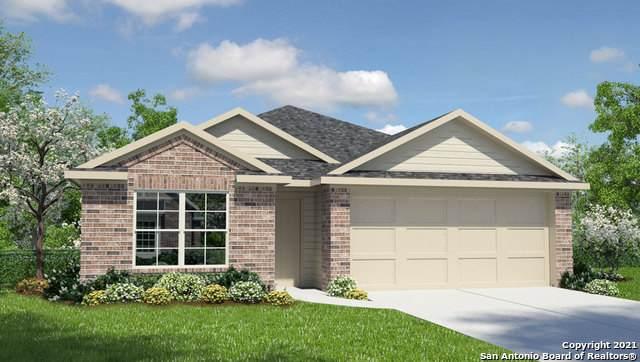 7202 Perseus Brook, San Antonio, TX 78252 (MLS #1563840) :: Carter Fine Homes - Keller Williams Heritage
