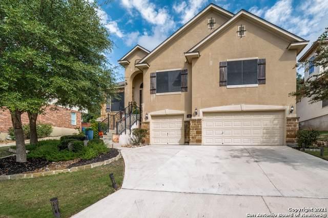 51 Palo Duro Cyn, San Antonio, TX 78258 (MLS #1563843) :: Alexis Weigand Real Estate Group