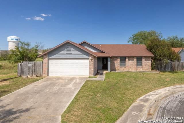 7911 Rifle Rock, Converse, TX 78109 (MLS #1563873) :: Beth Ann Falcon Real Estate