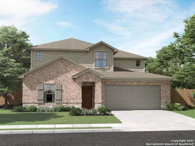 2315 Pennilynn Way, San Antonio, TX 78253 (MLS #1563883) :: The Lopez Group