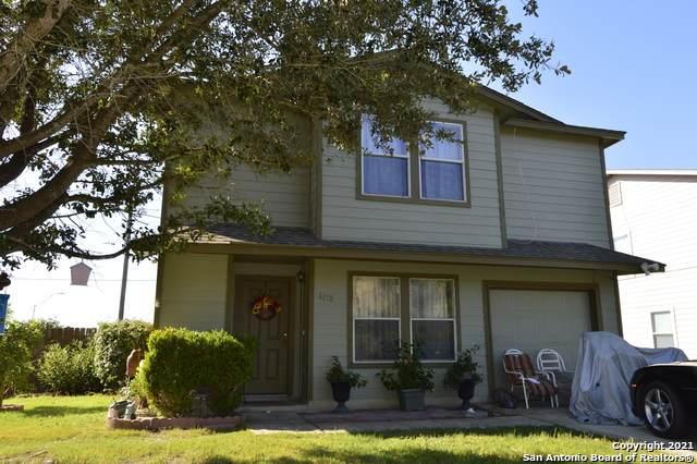 6110 Lake Superior St, San Antonio, TX 78222 (MLS #1563900) :: The Glover Homes & Land Group