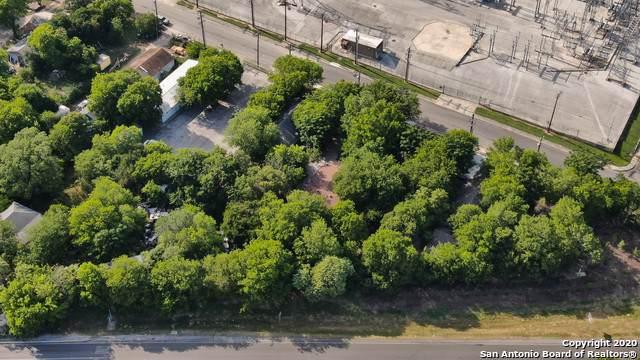 338 J St, San Antonio, TX 78220 (MLS #1563906) :: The Glover Homes & Land Group