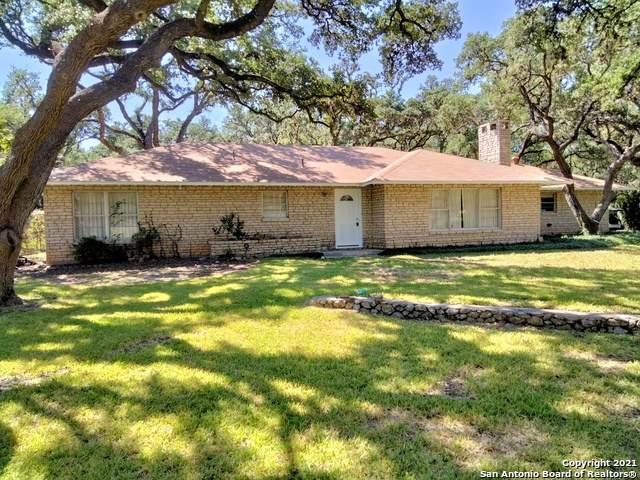 128 Wagon Trail Rd, Shavano Park, TX 78231 (MLS #1563907) :: The Gradiz Group