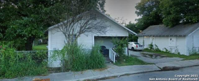 202 Bartholomew Ave, San Antonio, TX 78211 (MLS #1563919) :: Alexis Weigand Real Estate Group