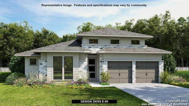 192 Cimarron Creek, Boerne, TX 78006 (MLS #1563929) :: Alexis Weigand Real Estate Group