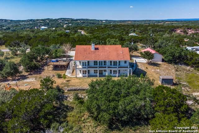1581 Circle Acres, Bulverde, TX 78163 (MLS #1563930) :: The Gradiz Group