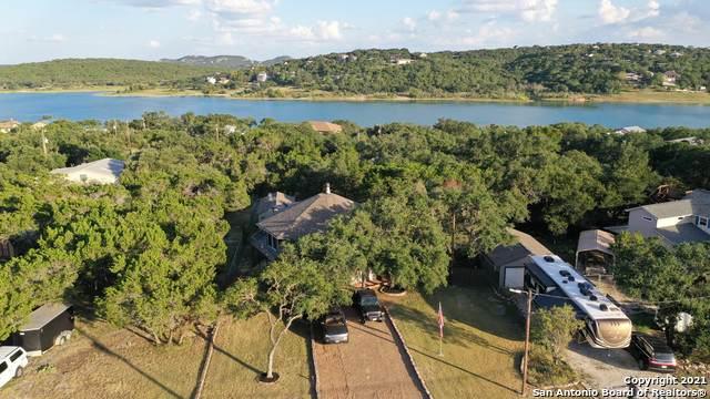 2115 Comfort, Canyon Lake, TX 78133 (MLS #1563933) :: Exquisite Properties, LLC