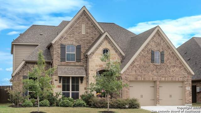 2925 Countryside Path, Seguin, TX 78155 (MLS #1563938) :: The Real Estate Jesus Team