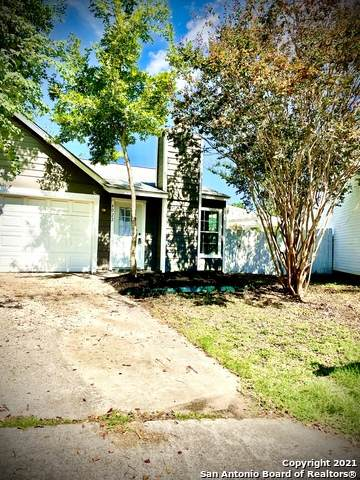 4022 Sun Harbour Dr, San Antonio, TX 78244 (MLS #1563942) :: Carter Fine Homes - Keller Williams Heritage