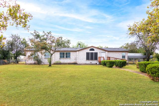 15234 Hester St, Lytle, TX 78052 (MLS #1563949) :: The Glover Homes & Land Group