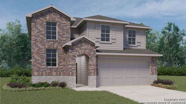 390 Northshore Trail, New Braunfels, TX 78130 (MLS #1563952) :: Countdown Realty Team