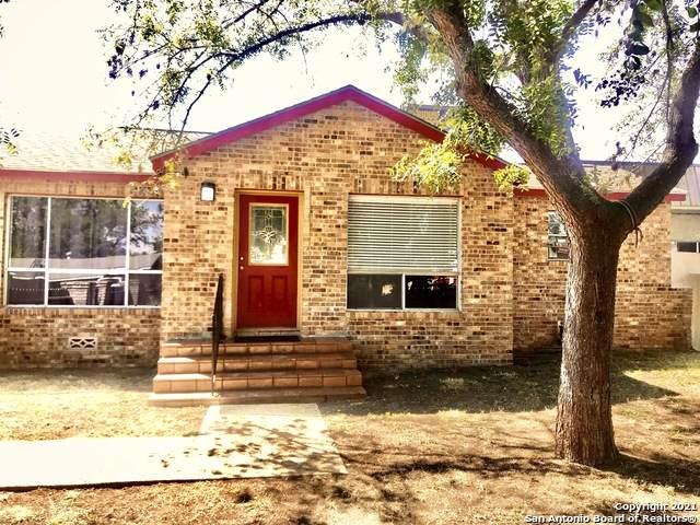 1836 Clower, San Antonio, TX 78201 (MLS #1563960) :: Beth Ann Falcon Real Estate
