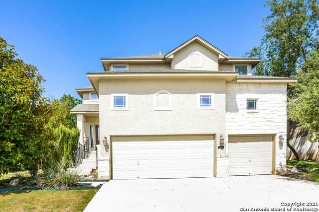 31 Palo Duro Cyn, San Antonio, TX 78258 (MLS #1563967) :: Alexis Weigand Real Estate Group
