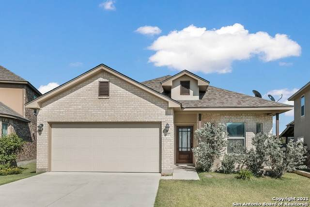 207 Maxwell Dr, Boerne, TX 78006 (MLS #1563985) :: Alexis Weigand Real Estate Group