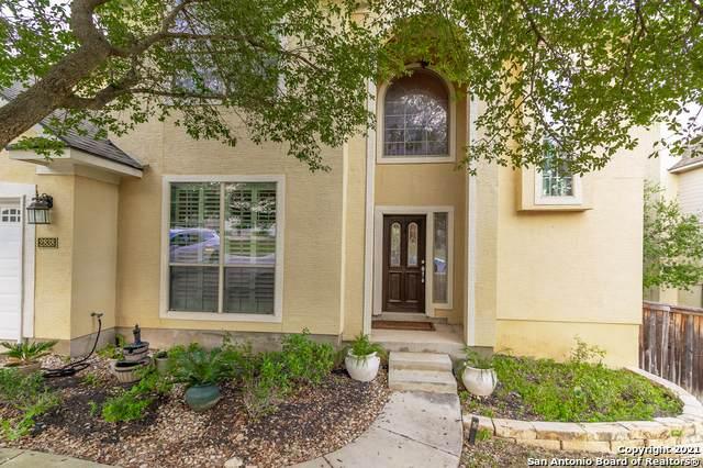 2838 Stokely Hill, San Antonio, TX 78258 (MLS #1563997) :: Vivid Realty