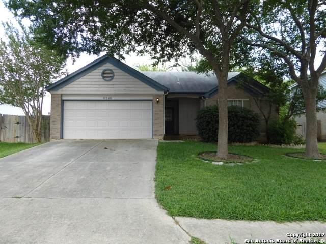 6246 Broadmeadow, San Antonio, TX 78240 (MLS #1564010) :: Concierge Realty of SA