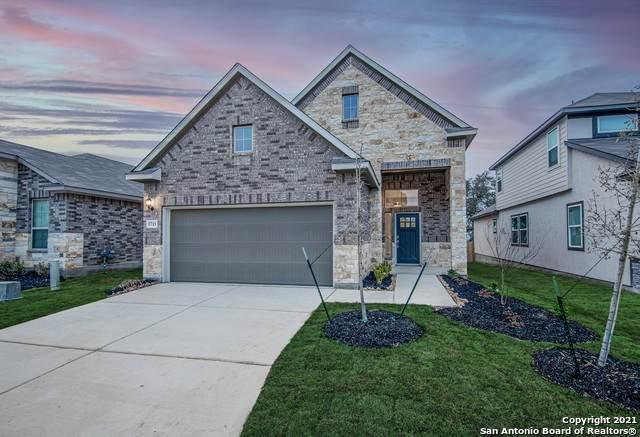 12523 Caliban, San Antonio, TX 78254 (MLS #1564017) :: Beth Ann Falcon Real Estate