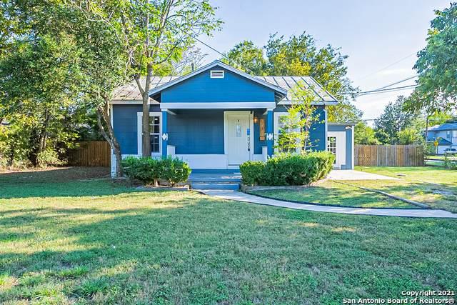 4206 Wildt Rd, San Antonio, TX 78222 (MLS #1564020) :: ForSaleSanAntonioHomes.com