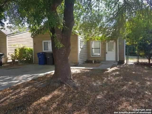 4138 Sunrise Terrace Dr, San Antonio, TX 78244 (MLS #1564023) :: Carter Fine Homes - Keller Williams Heritage