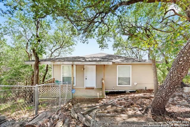 1344 Springwater, Canyon Lake, TX 78133 (MLS #1564033) :: Beth Ann Falcon Real Estate