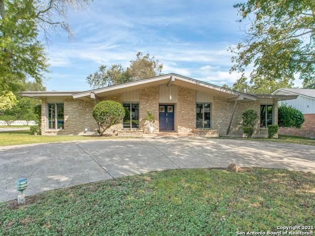 503 Northridge Dr, San Antonio, TX 78209 (MLS #1564036) :: Concierge Realty of SA