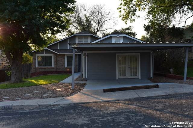 7719 Skyline Ridge Dr, San Antonio, TX 78239 (MLS #1564049) :: The Lopez Group