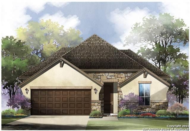 1180 Cadogan Squire, San Antonio, TX 78260 (MLS #1564051) :: Alexis Weigand Real Estate Group