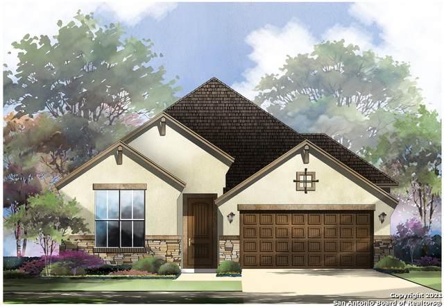 1159 Cadogan Squire, San Antonio, TX 78260 (MLS #1564054) :: Alexis Weigand Real Estate Group