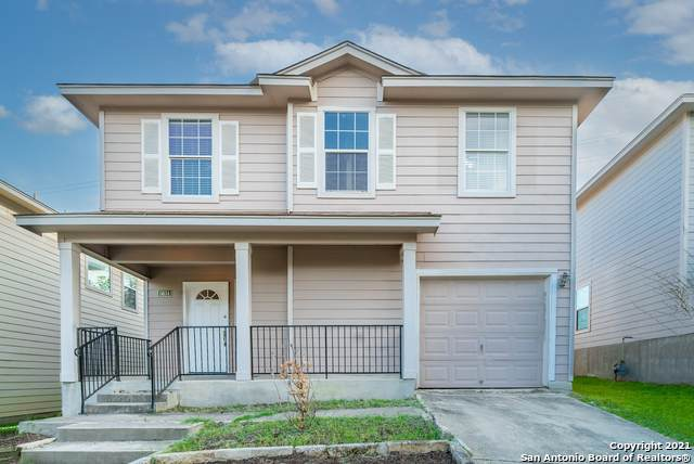 5634 Red Canyon, San Antonio, TX 78252 (MLS #1564055) :: Texas Premier Realty