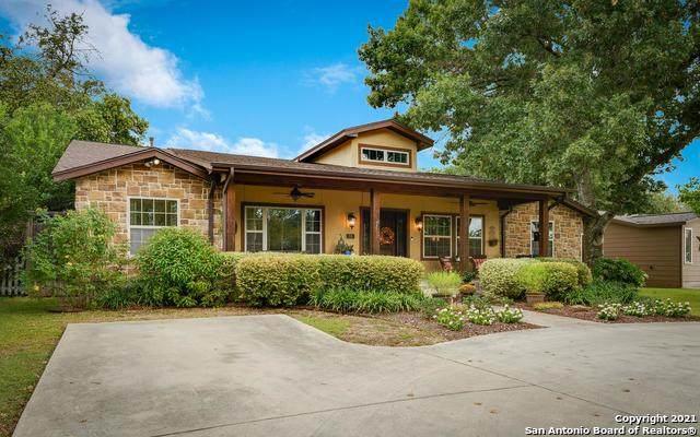 355 Larchmont Dr, San Antonio, TX 78209 (MLS #1564061) :: The Mullen Group | RE/MAX Access