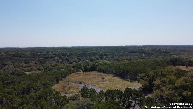 LOT 18 Monterey Trail, Boerne, TX 78006 (MLS #1564066) :: The Gradiz Group