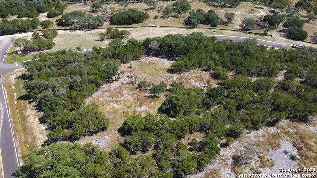 LOT 19 Monterey Trail, Boerne, TX 78006 (MLS #1564068) :: The Gradiz Group