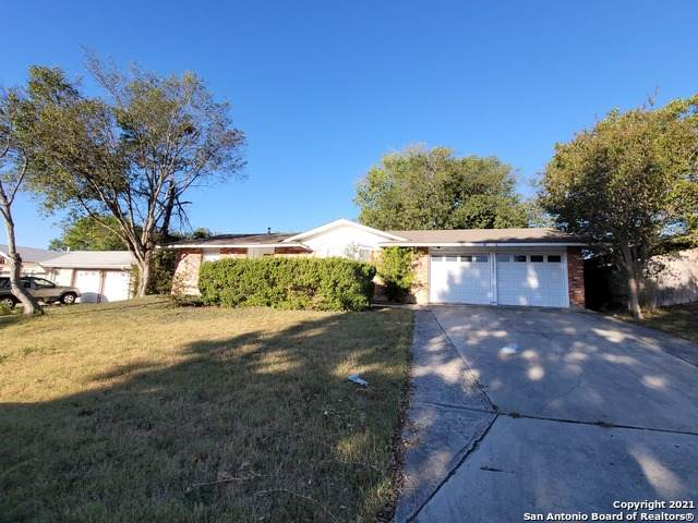 12425 Old Spanish Trail, Live Oak, TX 78233 (MLS #1564074) :: Real Estate by Design