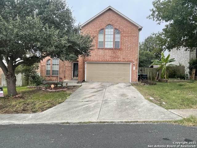 4811 Silent Lk, San Antonio, TX 78244 (MLS #1564088) :: Real Estate by Design